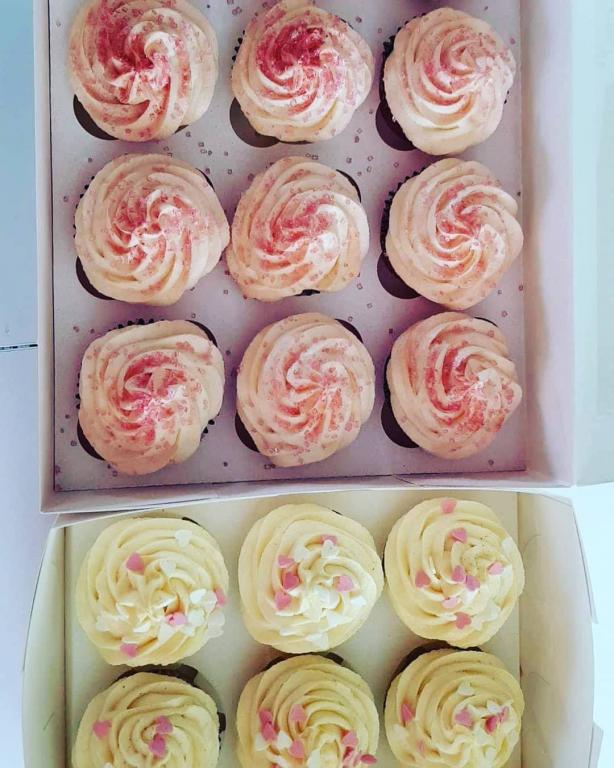 cupcakes girly